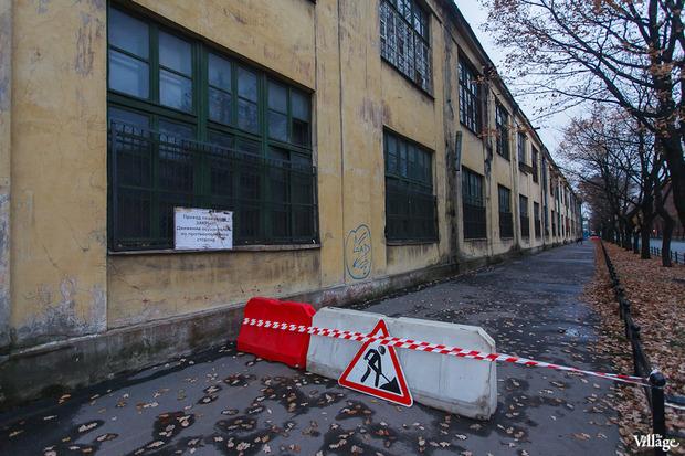 Городской творческий кластер: «Красный гвоздильщик». Изображение № 7.