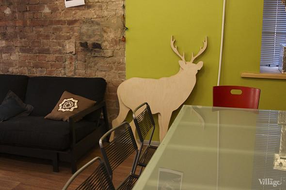 Офис недели: Студия дизайна Kapodaki. Изображение № 5.