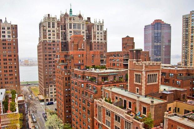 Американская история ужасов: Дмитрий Мироненко об аренде жилья в Нью-Йорке. Изображение № 6.