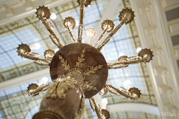 В Киеве открыли еще один пятизвездочный отель. Зображення № 15.
