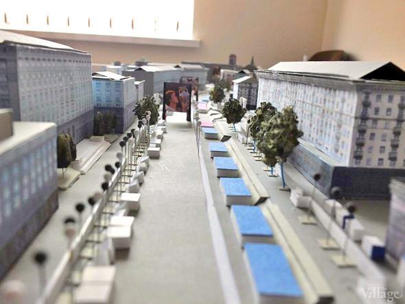 Фан-зона: Каким будет центр Киева во время Евро-2012. Зображення № 4.