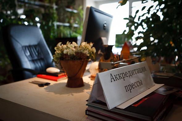 Офис недели: «Лофт Проект Этажи» (Петербург). Изображение № 22.