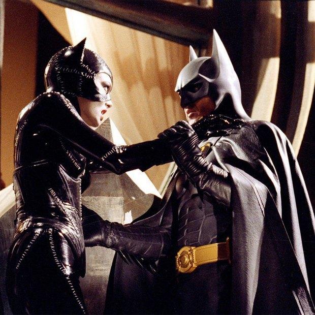 «Бэтмен» набольшом экране, выставка «Мурзилки», лаборатория документалистики иещё 11событий. Изображение № 13.