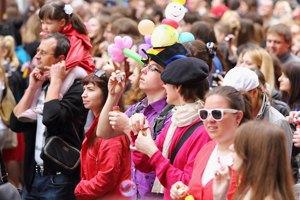 Парад Победы, концерт On-the-Go иещё 10событий выходных. Изображение № 13.