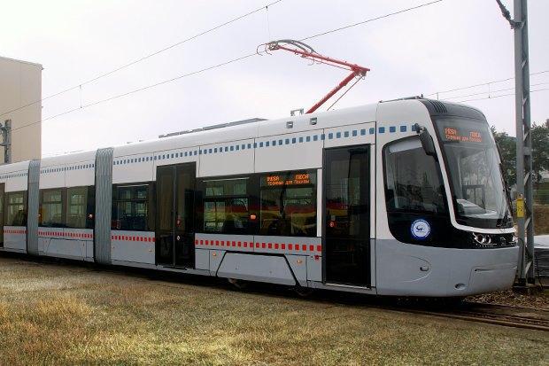 Как пользоваться трамваями без турникетов. Изображение № 1.