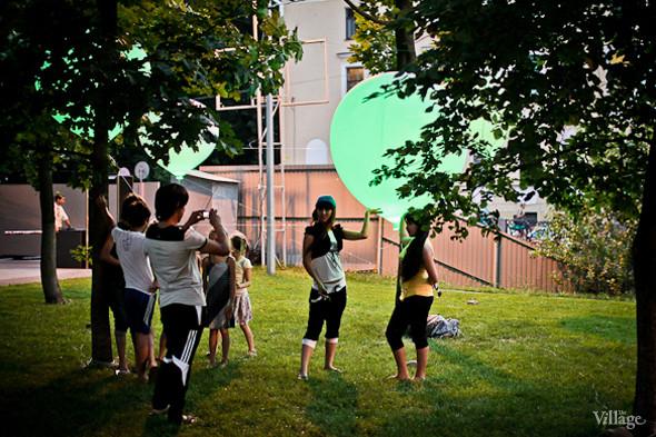 Лето в «Новой Голландии»: участники программы о дальнейших планах. Изображение № 35.