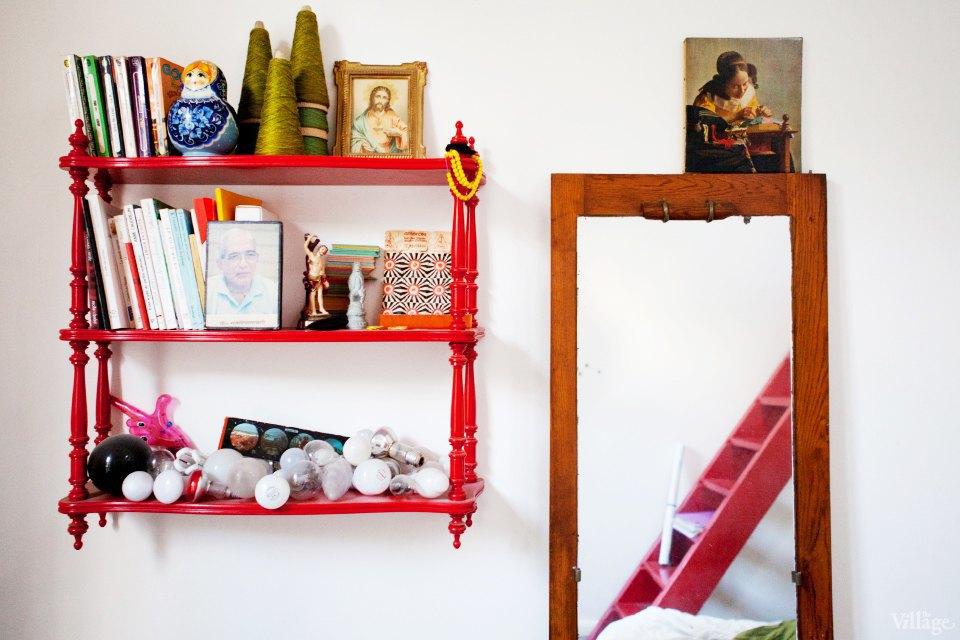 Квартиры мира (Париж): Дом в районе Монтрёй. Изображение № 33.