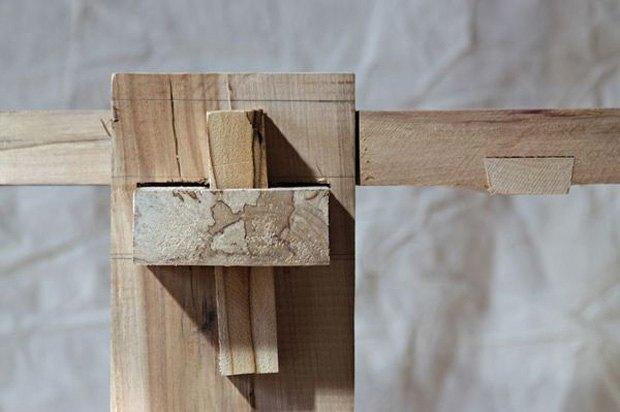 Cделано из дерева: 7 российских мебельных мастерских. Изображение № 18.
