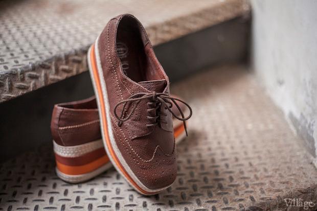 На полках: Магазин обуви ShoeShoe. Зображення № 17.