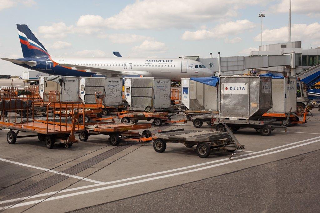 Шереметьево изнутри: Что никогда не видят пассажиры аэропорта. Изображение № 23.