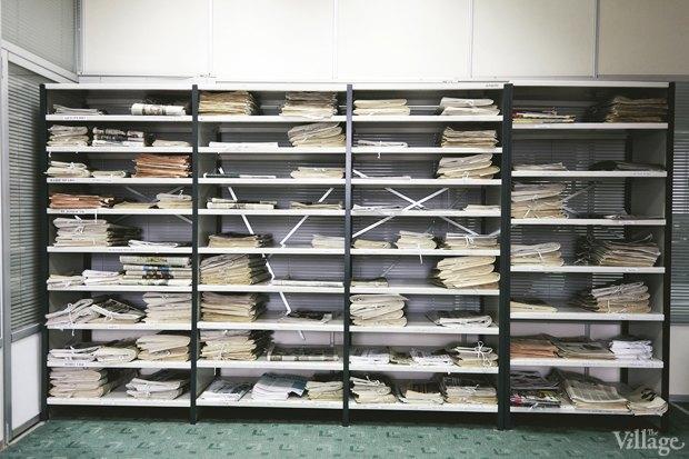 Люди в городе: Кто берёт книги в библиотеках. Изображение № 8.