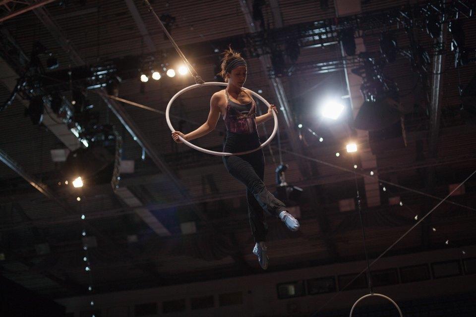 За кулисами Cirque duSoleil. Изображение № 7.