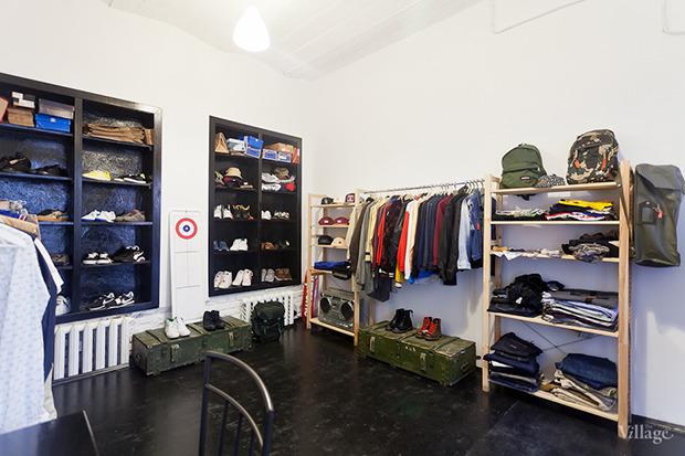 Гид по секонд-хендам и винтажным магазинам: 11 мест в Петербурге. Изображение № 99.