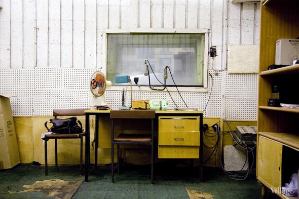 Радио Follow Me займётся музыкой в парке Горького. Изображение № 13.