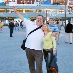 Вся правда: Отчёты европейских блогеров о Евро-2012 в Киеве. Зображення № 11.