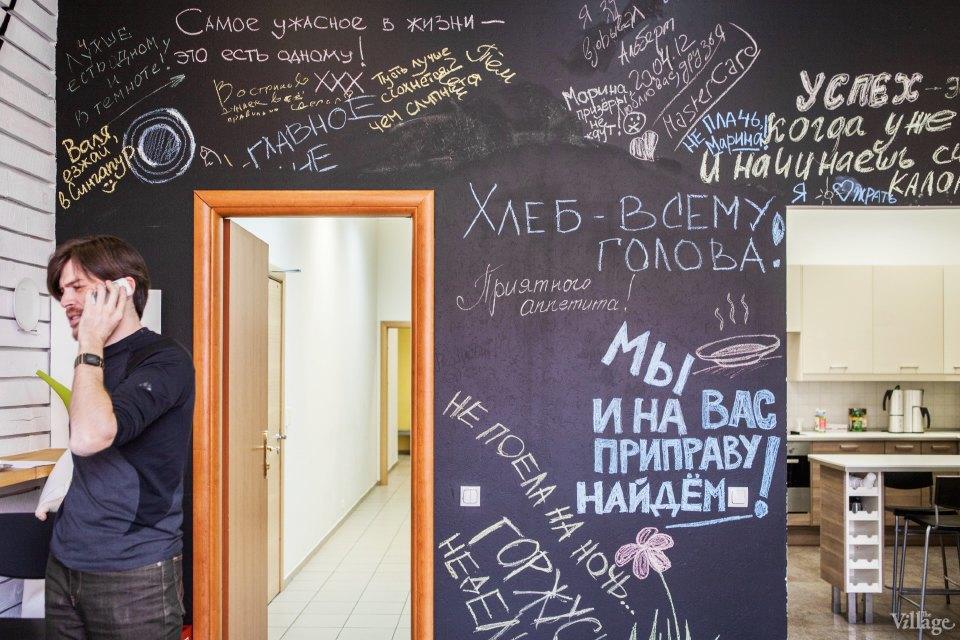 Офис недели (Москва): «АДВ». Изображение № 33.