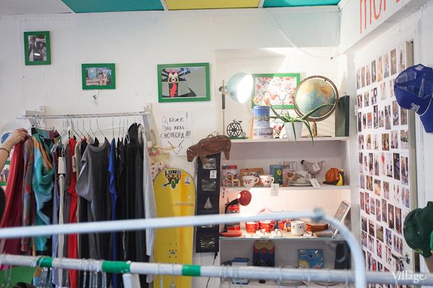 Гид по секонд-хендам и винтажным магазинам: 11 мест в Петербурге. Изображение № 119.