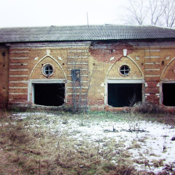 В зоне риска: Усадьба Гребнево. Изображение № 16.