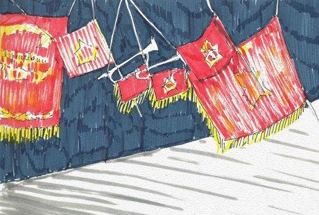Выставка «Советское детство». Изображение № 7.
