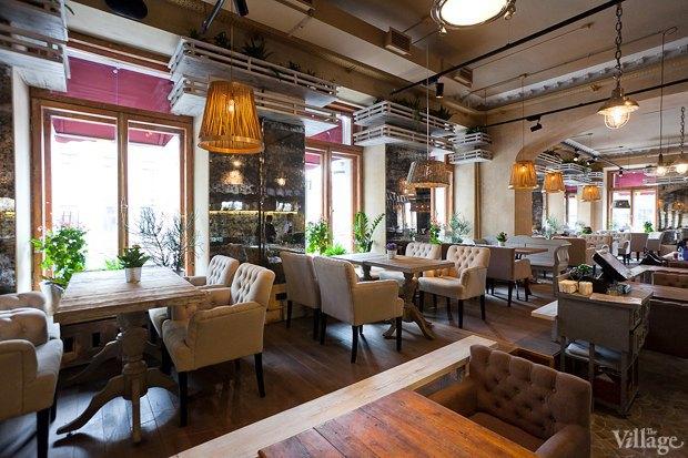 Гид The Village: 43 однодневных кафе на «Ресторанном дне». Изображение №2.