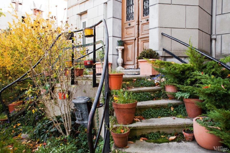 Квартиры мира (Париж): Дом в районе Монтрёй. Изображение № 2.