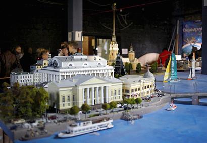 На районе: Развлечения и достопримечательности в спальных районах Петербурга. Изображение № 17.