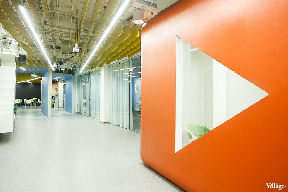 Офис недели (Петербург): «Яндекс». Изображение № 17.