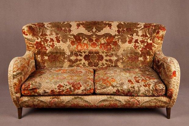 Где покупать винтажную мебель в Москве. Изображение № 7.