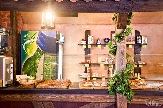 Все свои: Кафе-пекарня «Арго» на Ваське. Изображение № 6.