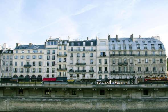 Изображение 2. Paris - Paris.. Изображение № 1.