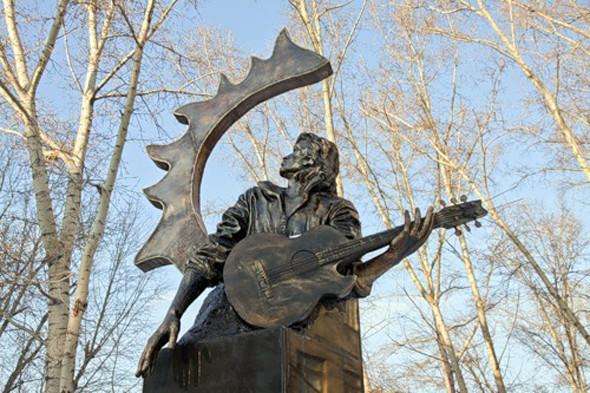 В Киеве установят памятник Виктору Цою. Зображення № 7.