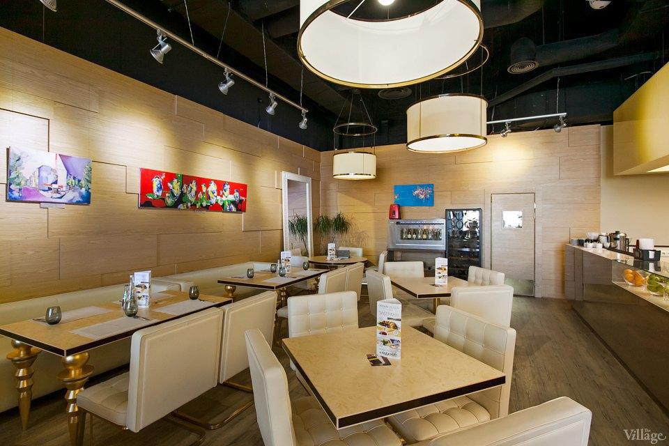 По местам: 13 заведений в Ocean Plaza. Изображение № 24.