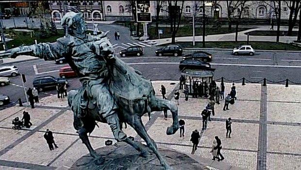 Знакомые места: 8 фильмов сучастием Киева. Изображение № 34.