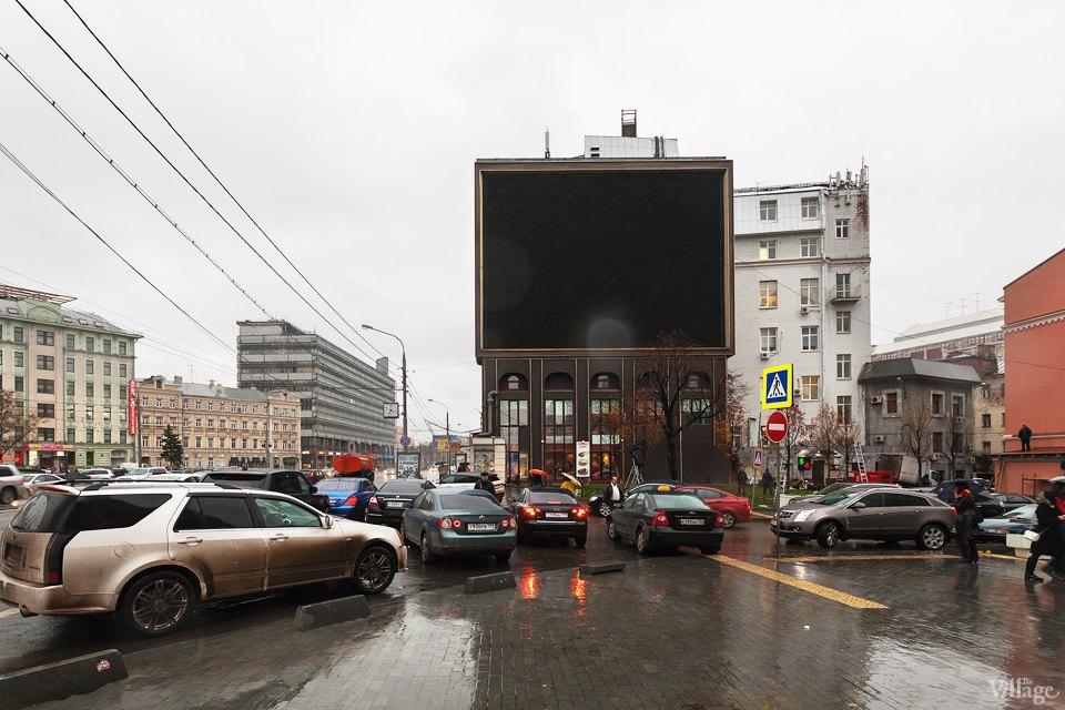 Реклама на крышах: Доипосле. Изображение № 14.