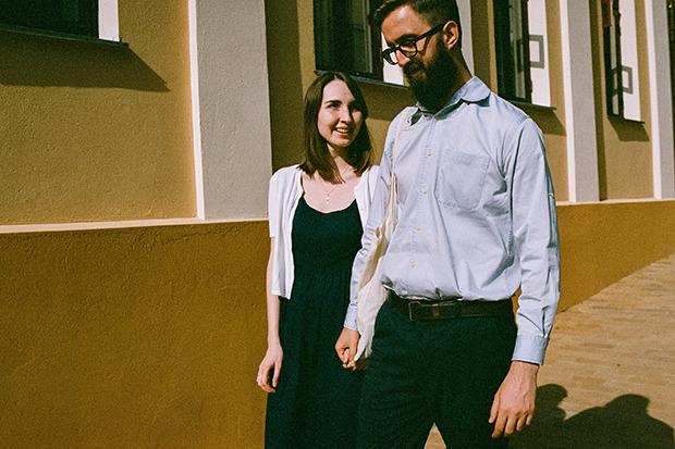 Вторая Poloвинка: Русалия и Антон Або . Изображение № 65.