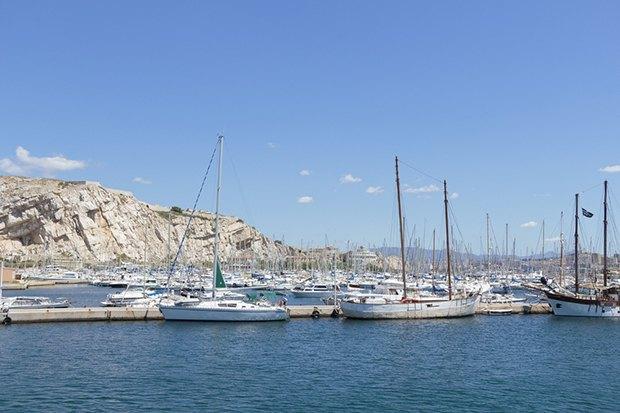 10 мест в Марселе, куда ходят сами марсельцы. Изображение № 9.