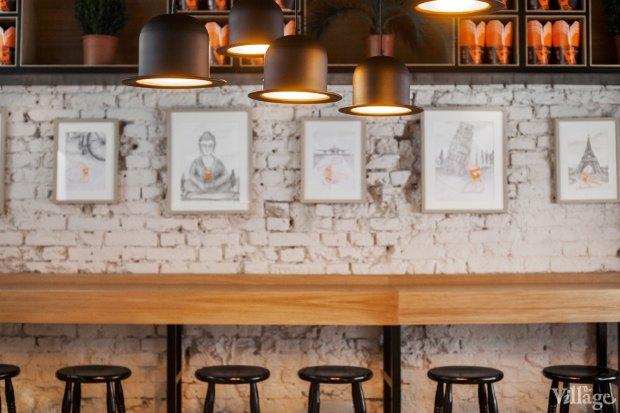 Новое место: Кафе «Вок-Стрит». Изображение № 12.