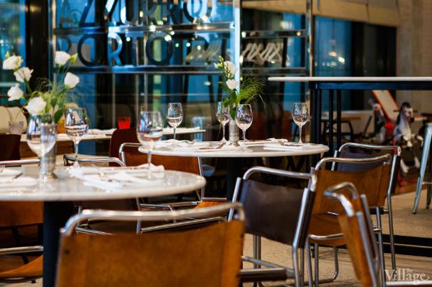 Новое место: Osteria della Piazza Bianca . Изображение № 10.