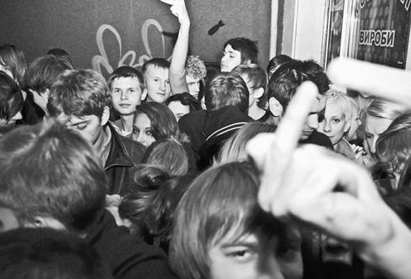 В галерее «Лавра» открылась выставка молодых фотографов New Picture of Kiev. Изображение № 3.