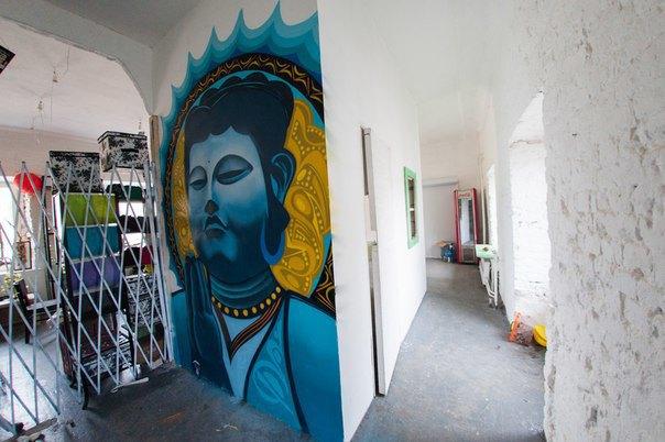 На месте «Четверти» наПирогова открывается ДК«Мастерская искусств и ремёсел». Изображение № 2.