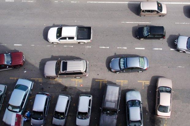 Итоги недели: Городской велопрокат, платная парковка, субботник The Village. Изображение № 4.