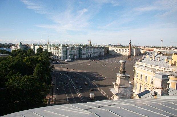 Итоги недели: Занавес для Мариинки, Wi-Fi на Невском и музыкальный фестиваль на крышах. Изображение № 3.