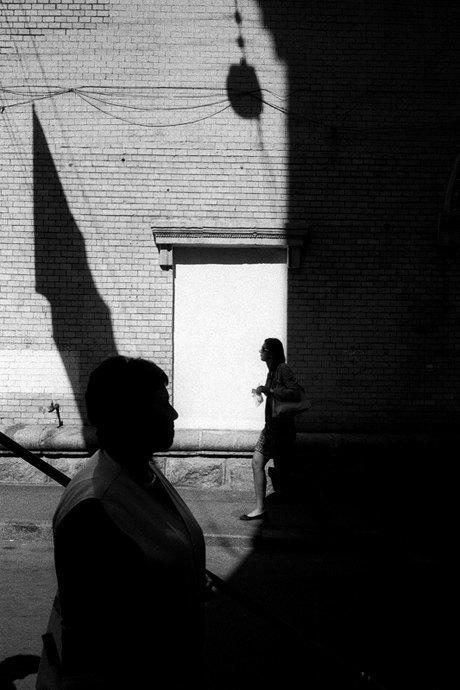 Камера наблюдения: Киевглазами Ивана Черничкина. Изображение № 8.
