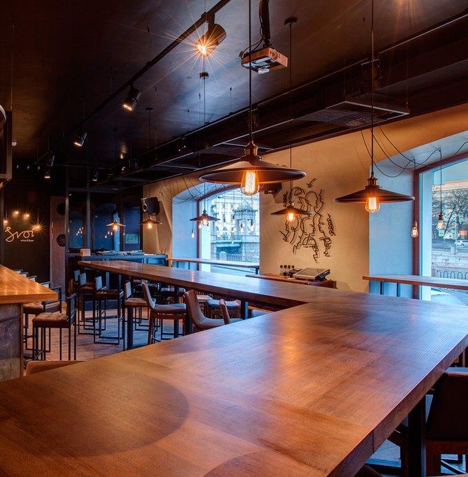 23 кафе, ресторана ибара, которые откроются в Петербурге зимой. Изображение № 1.