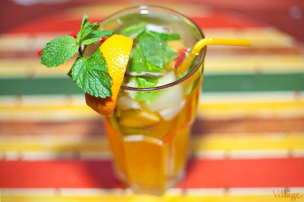 С мякотью: 13 блюд и напитков с дыней . Зображення № 23.