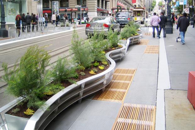 Идеи для города: Паркинаавтостоянках в Сан-Франциско. Изображение № 6.