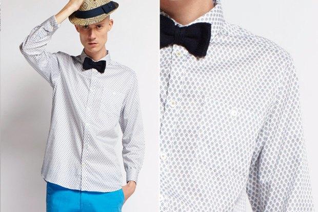 Где купить мужскую рубашку: 9вариантов отодной до 11тысяч рублей. Изображение № 6.