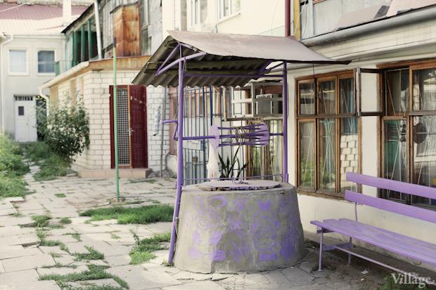По ту сторону: Прогулка по одесским дворикам. Зображення № 29.