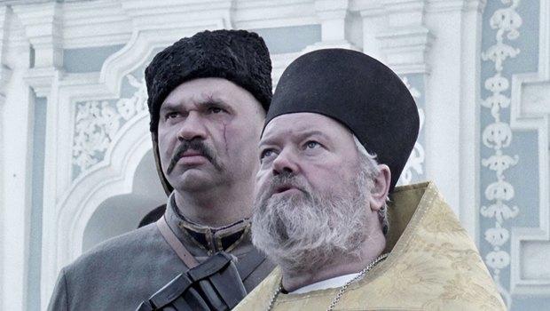Знакомые места: 8 фильмов сучастием Киева. Изображение № 12.