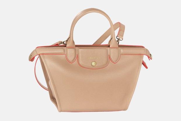 Самая дорогая и дешёвая сумка Longchamp. Изображение № 1.